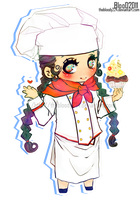 R7 Chef by ibl00d
