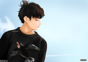Young Forever [Jungkook] by yuniizu