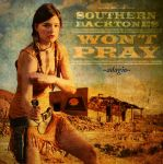 Southern Backtones | Won't Pray | CD Artwork by Zenfilm