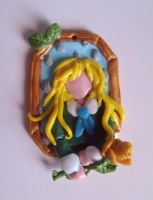Mary by curry-brocoli