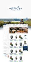 esplawik.pl layout redesign by DoubbleD