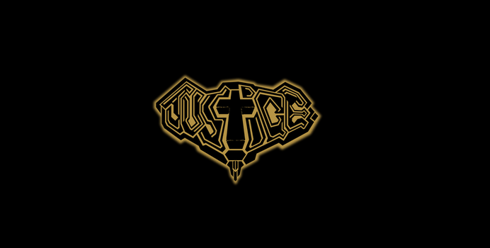 Justice Emblem by Raxater