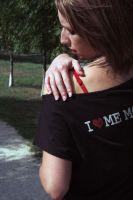 I love Me more by camnabis
