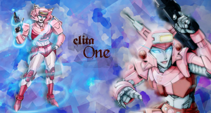 Elita One by Rethalia-Prime