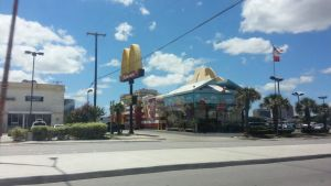 Are there NO MORE McDonald's like this? by JIMENOPOLIX