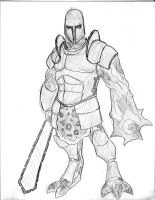 Titan Lord Constur by SamwiseTheAwesome