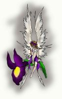 Iris by Wylethorn