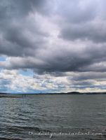 Rough Seas and Skies by TheDevlyn