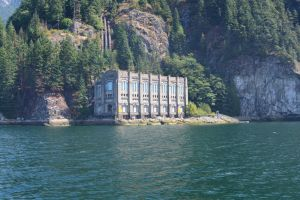 Indian Arm 7 by mc1964