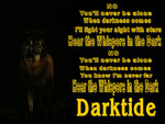 Whispers in the Dark Darktide by Shockbox