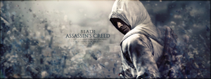 Assassins Creed by Blade593
