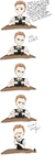 What Tom Hiddleston Does In His Spare Time by Sasako