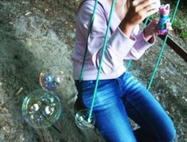 bubbles by gusiasta