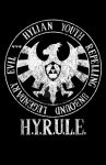 Agents of H.Y.R.U.L.E. by PeterParkerPA