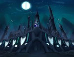 The Night Stone Castle by Sevireth