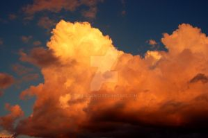 Clouds 01 by Smallsam52