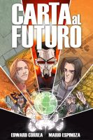 CARTA AL FUTURO is AVAILABLE by marespro13