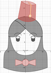 Doctor Who (with Desmos) by ina0601