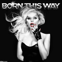 Lady GaGa - Born This Way by other-covers