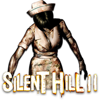 Silent Hill 2 Dock Icon by XterryXbogardX