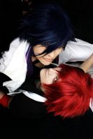 UtaPri: Otoya and Tokiya 2 by AgitoAkitoWanijima