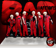 BAP Header by foreverGIKWANG