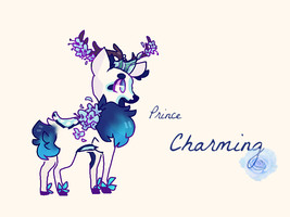Charming by ooshii