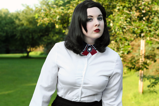 Burial at Sea by NotAStupidCat