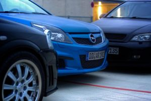 Astra 'n Vectra OPC by 0ms0