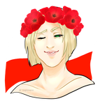 APH POLAND: Upon popular request by kagepoopoo
