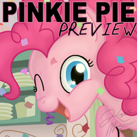Pinkie Pie: Print Preview by Pokemon-Chick-1