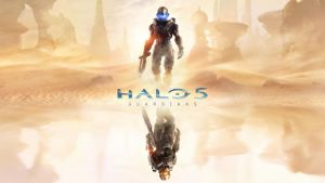 Halo 5 Guardians by vgwallpapers