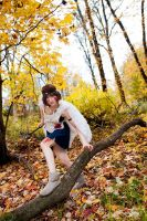 Monsters - Princess Mononoke by Mostflogged