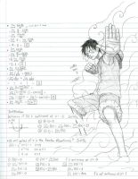 AP Calculus Notes by osy057