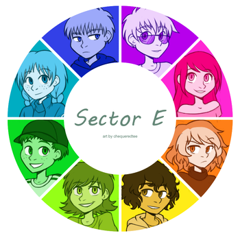 Sector E by ChequeredTee