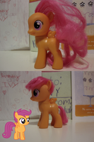 Scootaloo Mod by twinkiepinkie