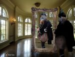 Aristocratic Vanity by Rowdy-Dawg