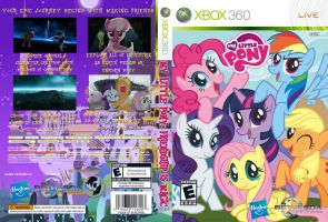 MLP the video game by RE-ACTION1982