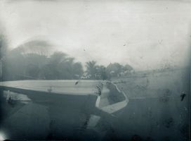 Pinhole by the Sea by tittel
