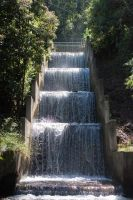 Waterfall Stock 2 by SSyn-Stock