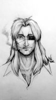 Worick by LoonyBuffoon