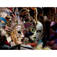 The Mask by srossetto