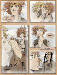 Issue 4, Page 32 by Longitudes-Latitudes