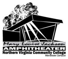 Ampitheater Logo BW by dontbemad
