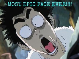 Bolin's Epic face by ArtERL