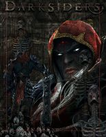 Darksiders Your Last Days 11 by Rickbw1