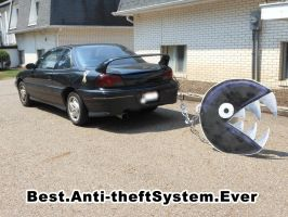 Best.AntiTheftSystem.EVAR by Bexara