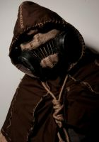 Scarecrow MK2 part 6 by Pembo-Props