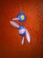 Porygon Z Shiny papercraft by kyogre92