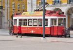 essential red in Lisbon by Rikitza